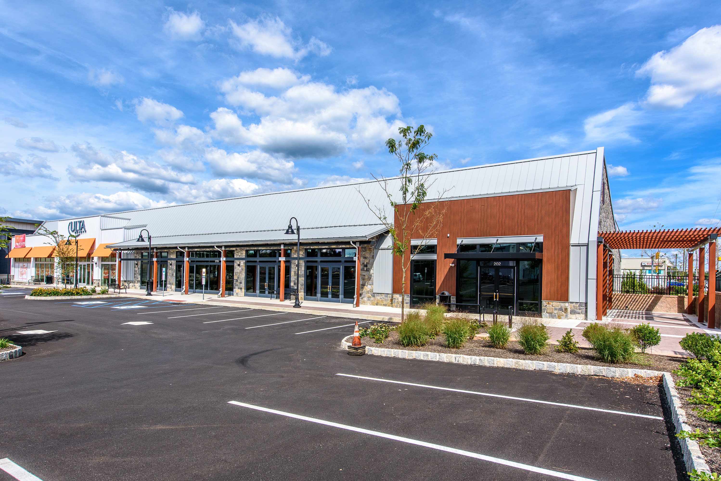 The Shops Ellis Preserve Whole Foods And Retail