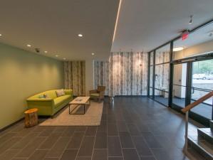 101 West End Ave >> Apartments/Bala Cynwyd,PA/Goodman Properties/MidAtlantic ConstructionMidAtlantic Construction