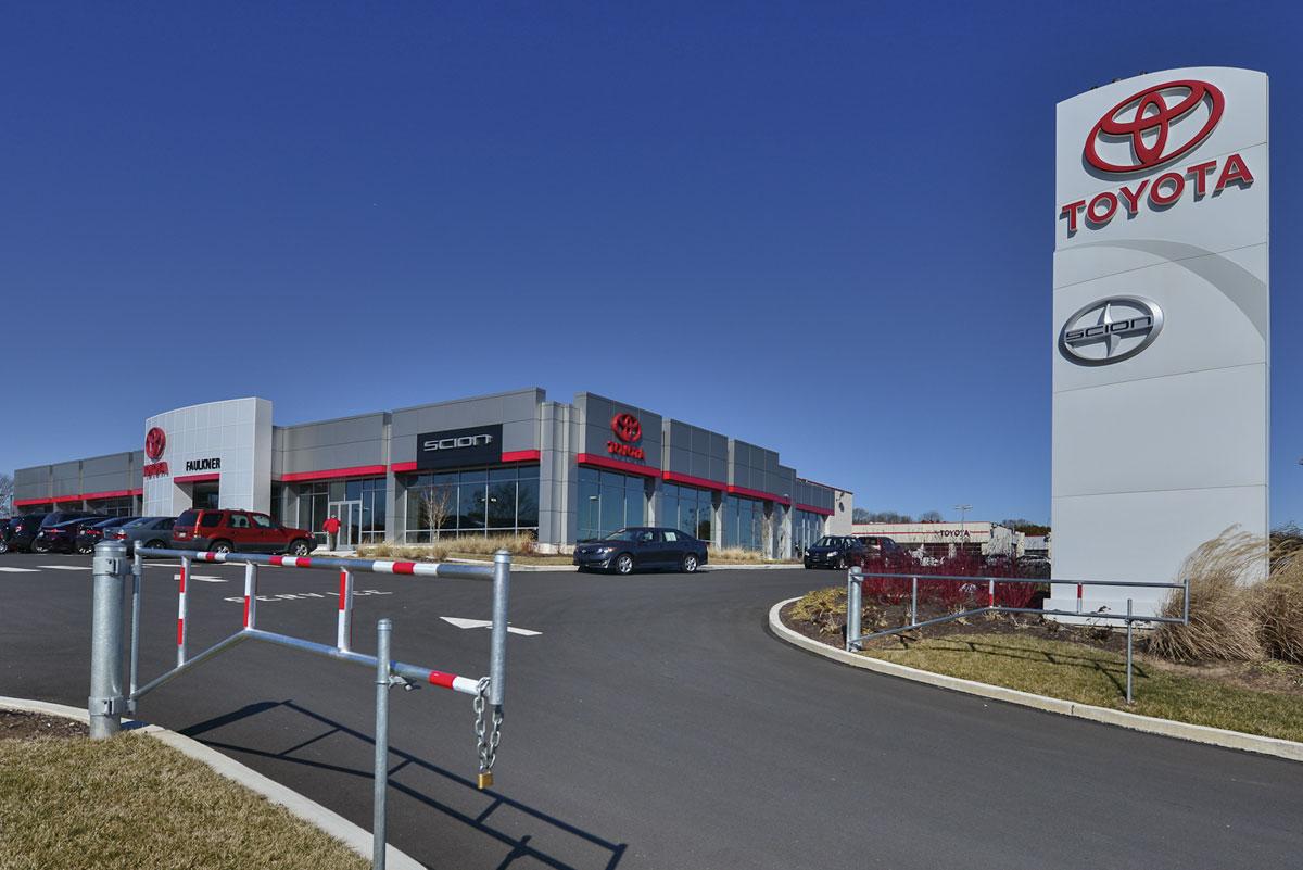 Faulkner Hyundai Dealership Philadelphia Pa General