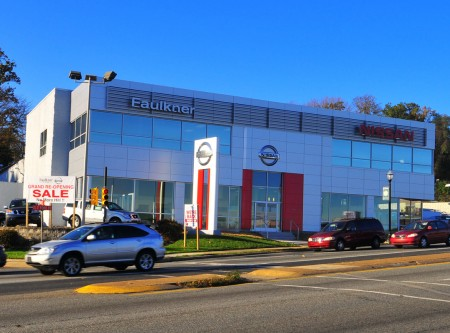 Automobile Dealership Construction/General Contractor ...