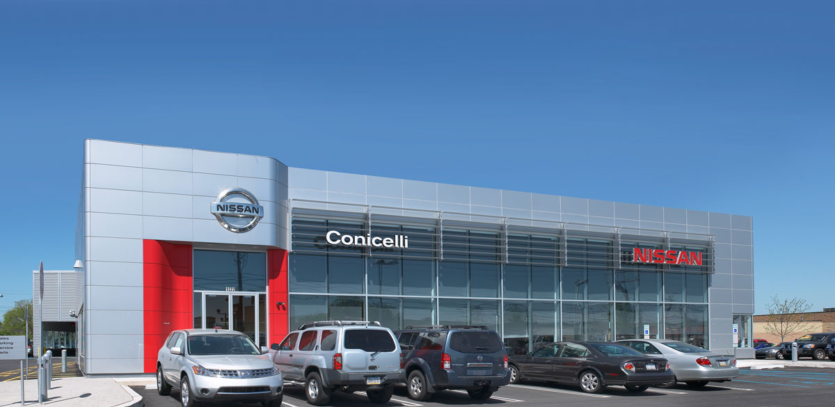 New And Used Nissan Car Dealership In Mechanicsburg
