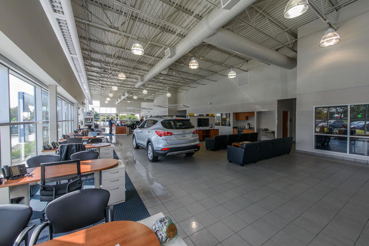 Faulkner Toyota Trevose >> Faulkner Hyundai Dealership/Philadelphia, PA/ General ...