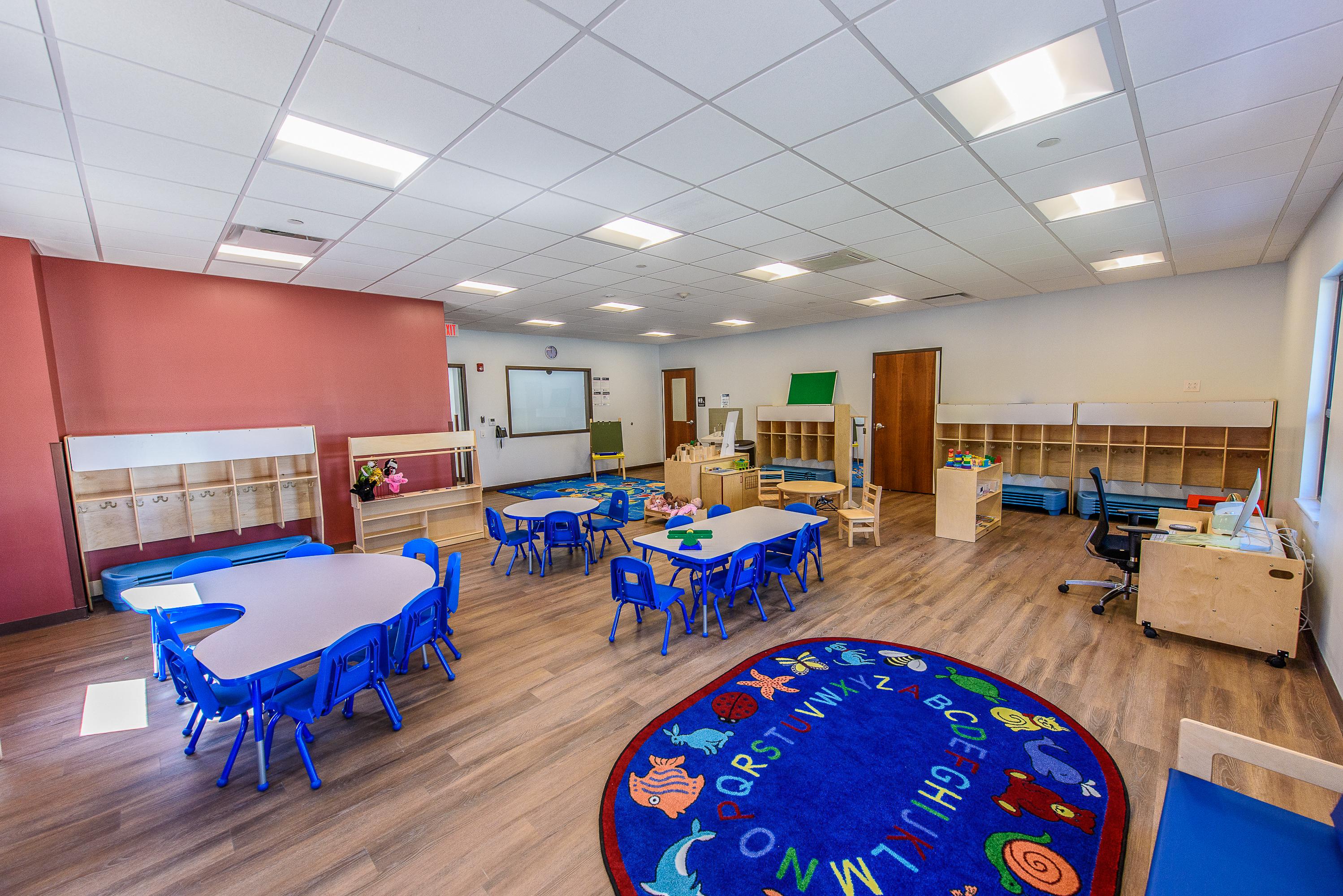 The Goddard School Midatlantic Constructionmidatlantic