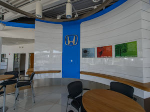 Honda Springfield Pa >> Piazza Honda - MidAtlantic ConstructionMidAtlantic ...